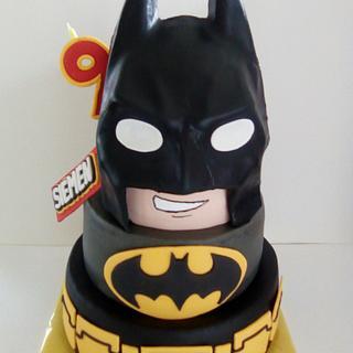 #batman #cake #lego #superhero #friesland #mariannesgebaksels