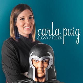 Carla Puig