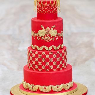 Cover Cake, Cake Masters India