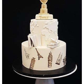 winner - Cake by Cake Loves Vanilla