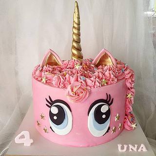 Unicorn cake - Cake by Sanjin slatki svijet