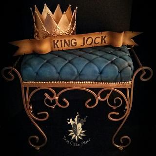 A Kings Throne