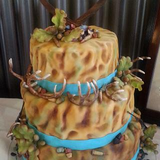 Karlie's Cake