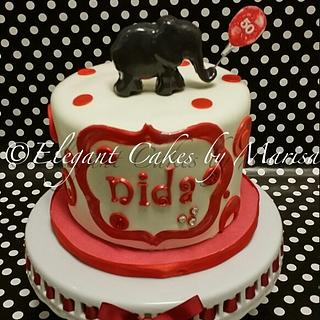 50TH BIRTHDAY - Cake by ECM