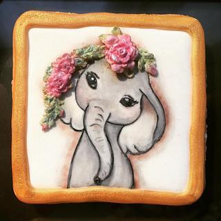 Colección de animalitos - Cake by Yolanda