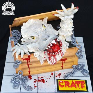 Stephen Kings The Crate