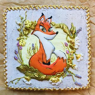 Foxie 🦊