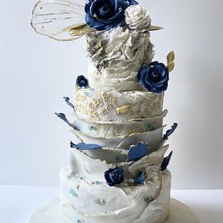 Engagement Cake ✨💍