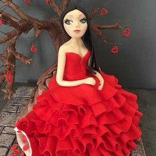 CPC's valentines collaboration