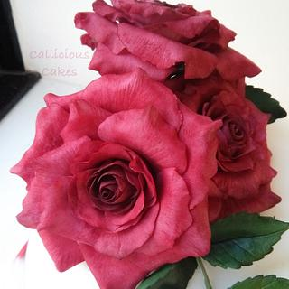Roses for Rosemary