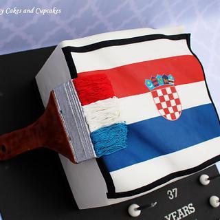 Croatian Pride