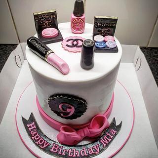 Cake for Mia
