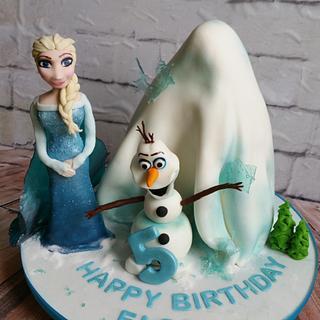 Elsa for Elsa