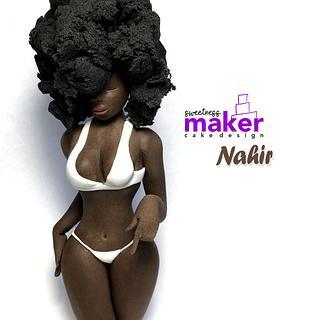 Nahir - my little girls series
