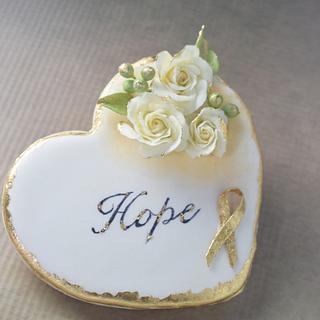 Hope- Amore