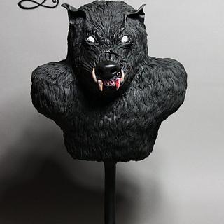 Sugar Myths and Fantasies-Werewolf