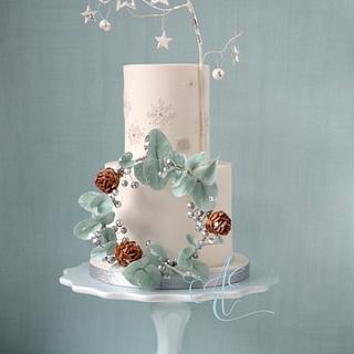 Anneliese - Cake by Amanda Earl Cake Design