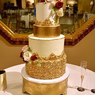 Regal Beauty  - Cake by Rachel19
