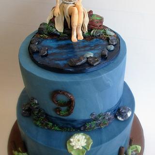 lake fairy