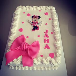 X - Cake by Dragana84