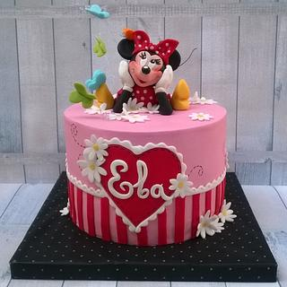 Minnie...:)