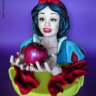 Children's Classic Books Sweet Collaboration - Snow White