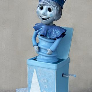 Jack Frost In the Box
