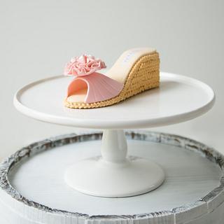 Cookie Shoe