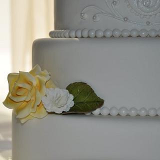 Laura & Brad's wedding
