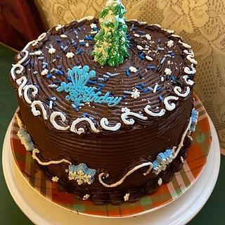 Cake and Cheesecake