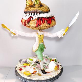 Greatest Cake Show