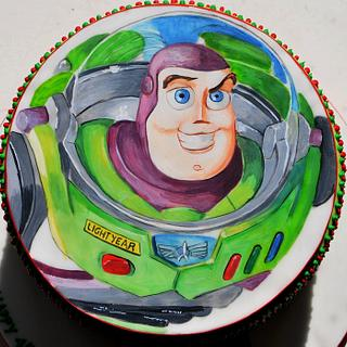 BUZZ LIGHTYEAR - To Infinity and BEYOND!!