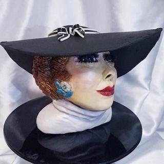 Lucille Ball - Gone not forgotten