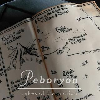 The Tolkien Book