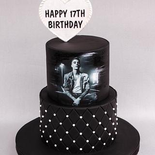 Justin Bieber - Cake by Diana