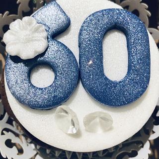 60 Diamond Wedding Years