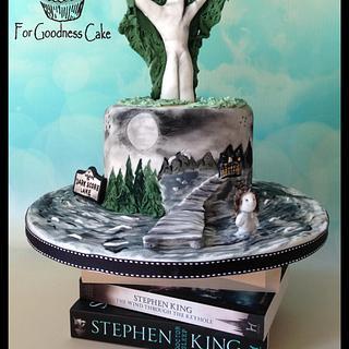 Happy 68th Birthday Stephen King
