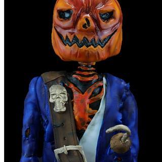"Captain ""Jack"" CPC Halloween Collaboration"