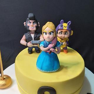 Happybirthday cake - Cake by Aysin