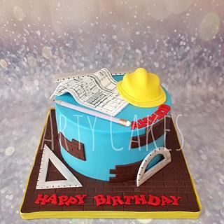Engineering cake