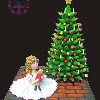 Bake a Christmas Wish - Clara & the Nutcracker