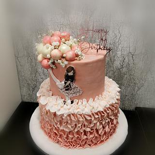 ❤️❤️❤️ - Cake by Tsanko Yurukov