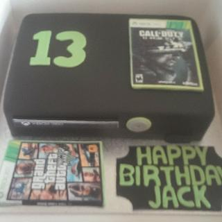 Xbox 360 No3