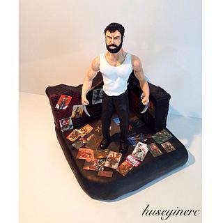 Logan 👍🎂