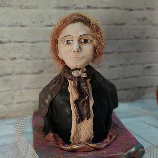 LOTR Collab Work:Pippin - Cake by Dr RB.Sudha