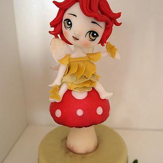 My Fairy Mushroom