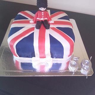 For a british gentleman