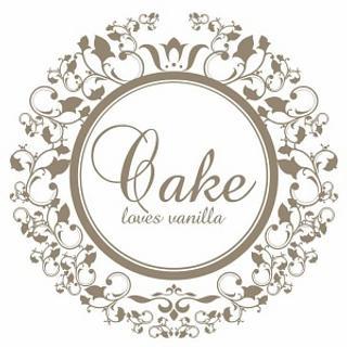 Cake Loves Vanilla