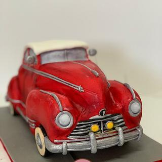 Hudson Car