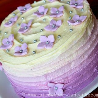 Pastel Swirl Cakes inspired by Sweetapolita